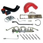 Engine Performance - Mega-Rail Conversion Kit - 5.9L
