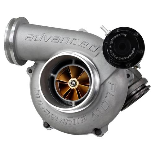 Turbocharger Related