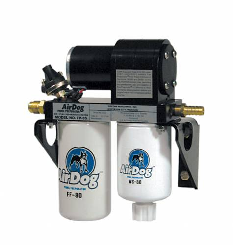 Fuel System & Related - AirDog & Raptor Pumps