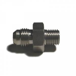 Glacier Diesel Power - -8 AN x 14mm Stainless Adapter Fitting