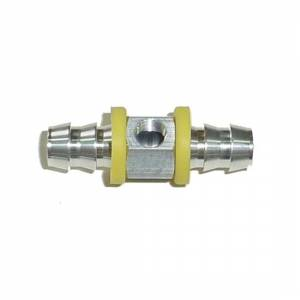 "Glacier Diesel Power - 1/2"" Pushlock Fuel Pressure Sender Tee"