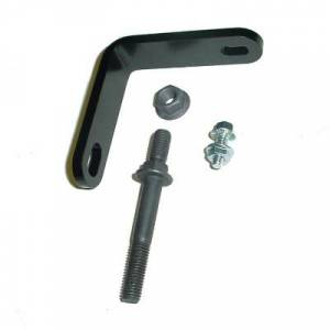 Glacier Diesel Power - 07.5-'12 Auto Trans Dipstick Mounting Kit