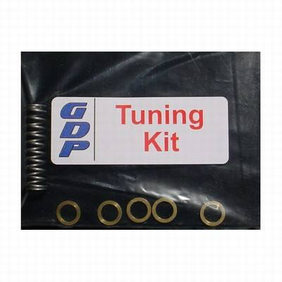 Glacier Diesel Power - GDP Competition Bypass Tuning Kit