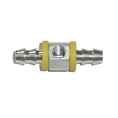 "Glacier Diesel Power - 3/8"" Pushlock Fuel Pressure Sender Tee"
