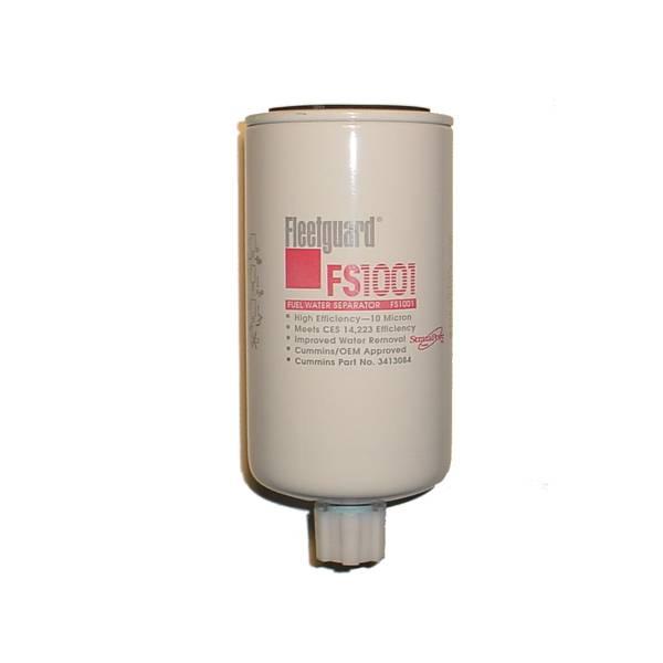 Fleetguard - Fleetguard FS1001 Fuel/Water Separator