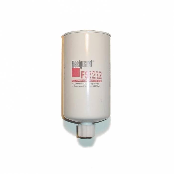Fleetguard - Fleetguard FS1212 Fuel/Water Separator