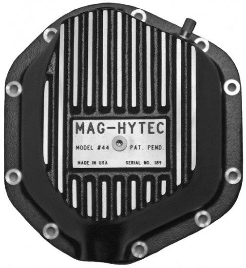 Mag-Hytec - Mag-Hytec Dana 44 Front Diff Cover
