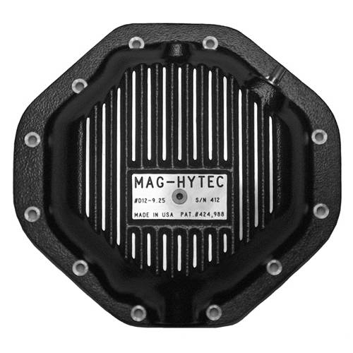 Mag-Hytec - Mag-Hytec Rear Diff Cover '14-'17 Ram 1500 Eco Diesel