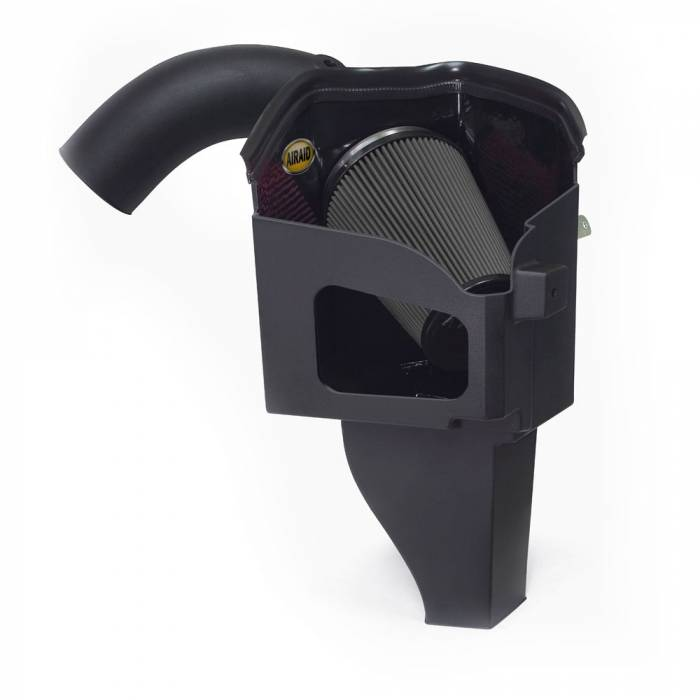 AIRAID - '07.5-'09 AIRAID 302-221 Performance Air Intake System (Dry - Black)