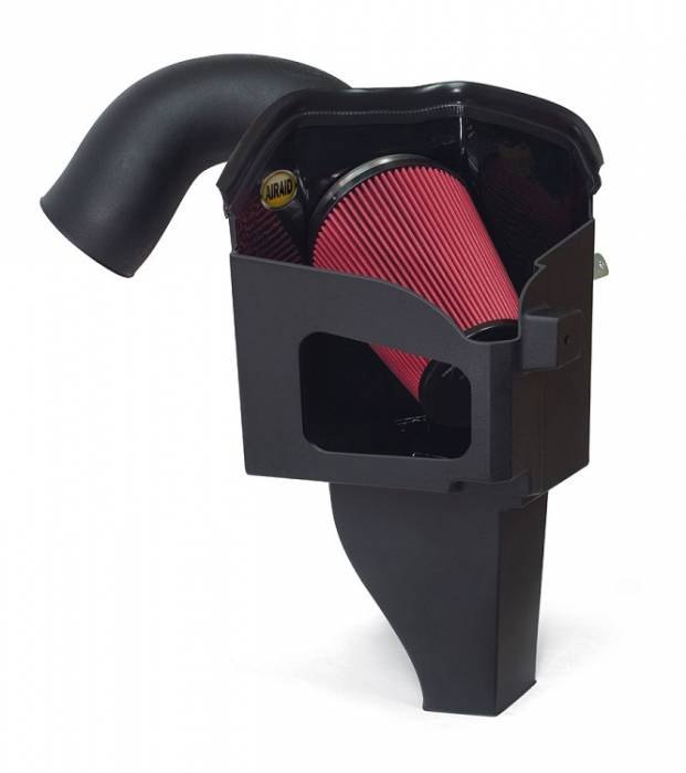 AIRAID - '03-'07 AIRAID 301-259 Air Intake System (Dry - Red)