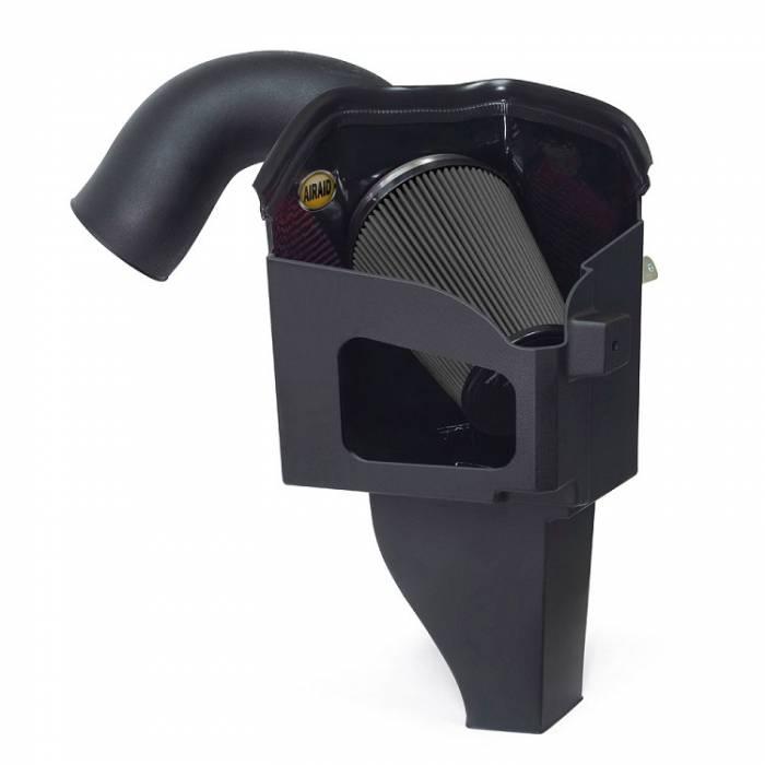 AIRAID - '03-'07 AIRAID 302-259 Air Intake System (Dry - Black)