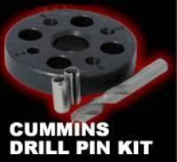 Fluidamper - '92-'06 Cummins Drill Pin Kit