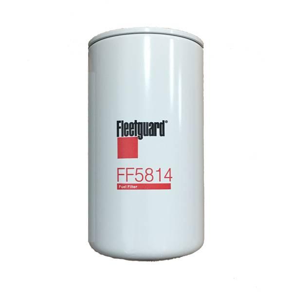 Fleetguard - Fleetguard FF5814 2 Micron Nanonet Fuel Filter