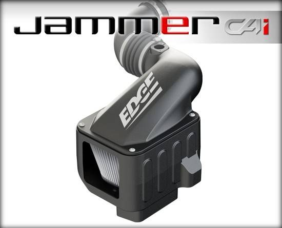 EDGE Products Inc. - '07.5-'09 Dodge Ram 6.7L Edge Jammer CAI - Dry 38175-D