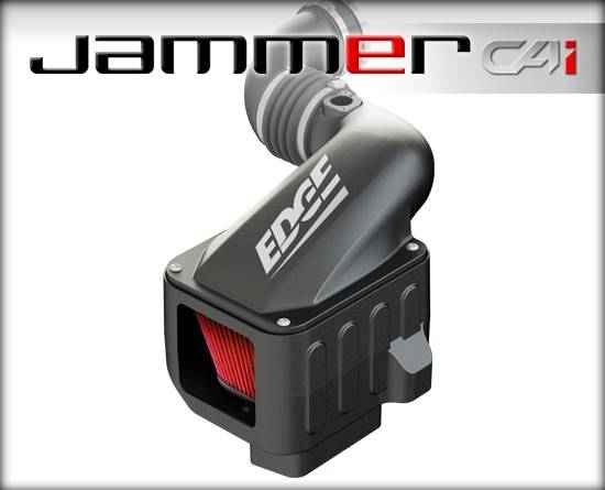 EDGE Products Inc. - '10-'12 Dodge Ram 6.7L Edge Jammer CAI - Oiled 38180