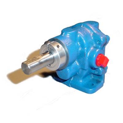 Glacier Diesel Power - Fuel Boss Replacement Pump