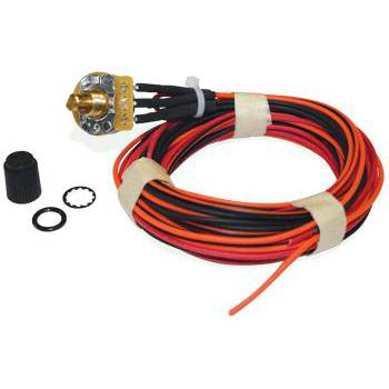 ISSPRO - Isspro Lighting Harness with Potentiometer