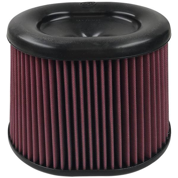 S&B - '94-'09 Dodge Ram S&B Filters Cleanable Cotton Replacement Filter KF-1035