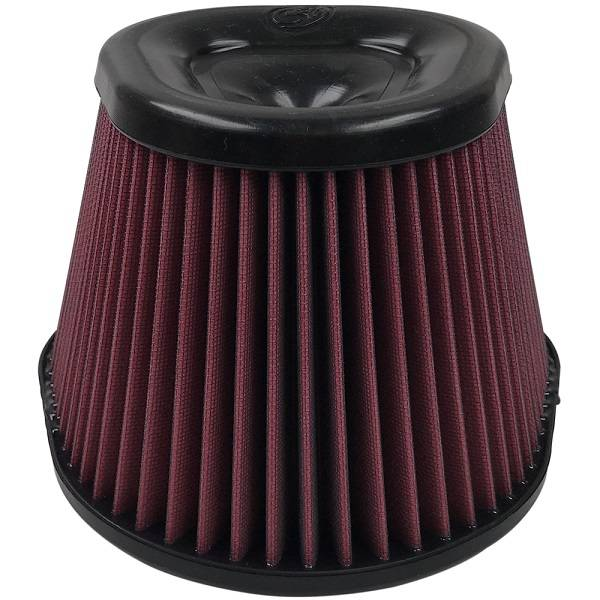 S&B - '13-'18 Dodge Ram S&B Filters Cleanable Cotton Replacement Filter KF-1037
