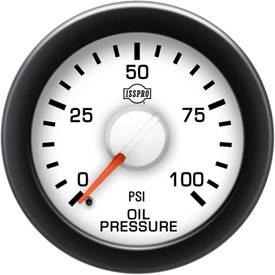 ISSPRO - IssPro R14211 EV2 Engine Oil Pressure 0-100