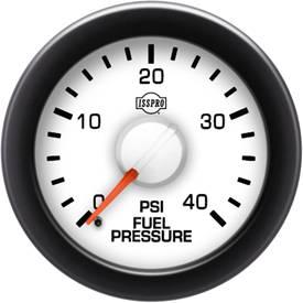 ISSPRO - IssPro R14055 EV2 Fuel Pressure 0-40