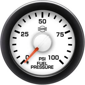 ISSPRO - IssPro R14044 EV2 Fuel Pressure 0-100