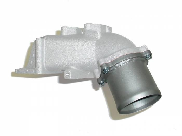 Glacier Diesel Power - '07.5-'17 6.7L Big Bore Throttle Valve Delete