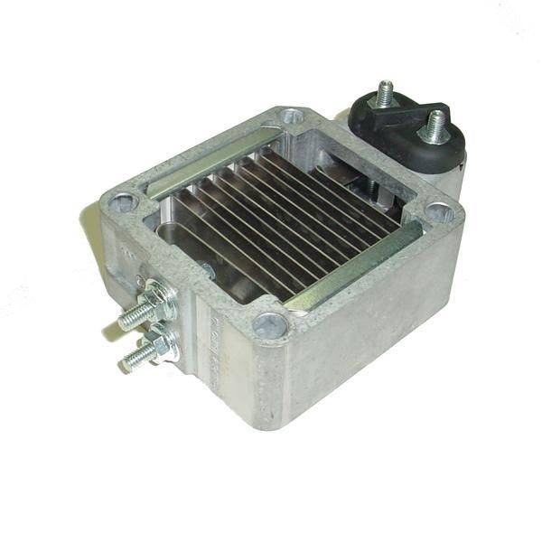 Cummins - '03-'07 Dodge 5.9L Cummins Stock Replacement Grid Heater