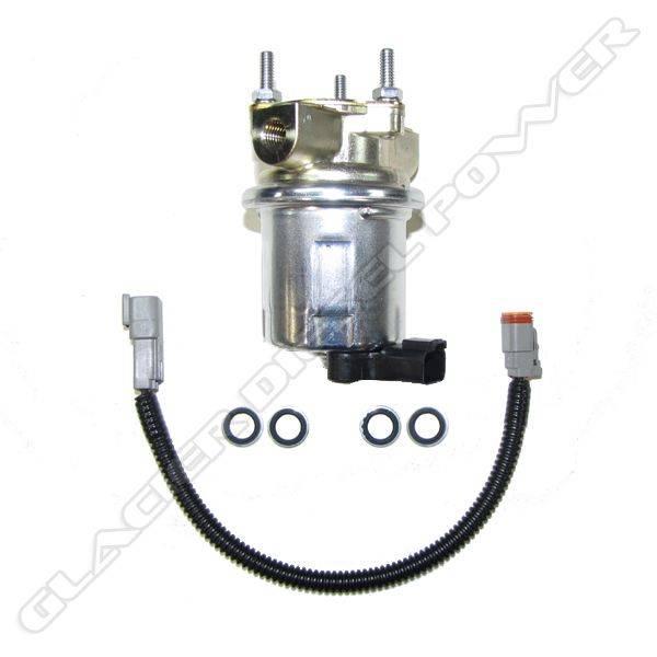 Carter Fuel Pumps - '98.5-'02 Cummins 4943048 24V Lift Pump (updated)