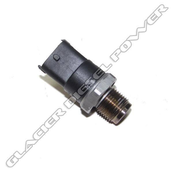 Bosch - '03-'07 5.9L Rail Pressure Sensor