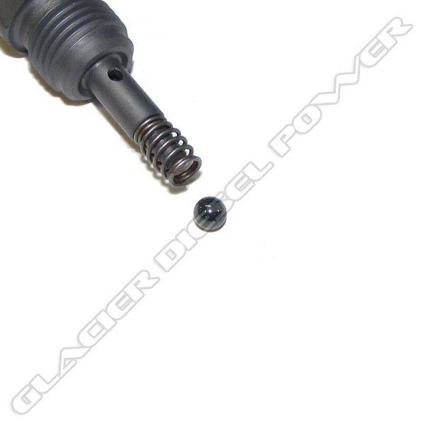 Bosch - '07.5-'18 6.7L Cummins CP-3 Outlet Check Ball