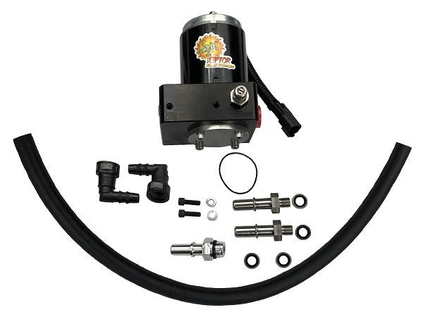 Pureflow Technologies - Factory Replacement Raptor Pump FRRP-150 1998.5-2002 Dodge Cummins