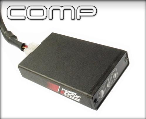 EDGE Products Inc. - 1998.5-2000 DODGE 24 V COMP (5.9L)