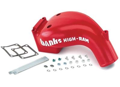 Banks - '98.5 - '02 High-Ram Air Intake System