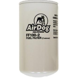 Air Dog - AirDog Fuel Filter, 2 Micron