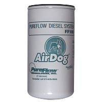 Filter Elements - Air, Oil, Fuel, CCV - Fuel Filters - Pureflow Technologies - Pureflow AirDog Replacement Fuel Filter