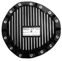 "Differential Covers - Mag-Hytec Differential Covers - Mag-Hytec - Mag-Hytec AAM 10.5"" Rear Diff Cover"