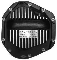 Differential Covers - Mag-Hytec Differential Covers - Mag-Hytec - Mag-Hytec Dana 60 Front Diff Cover