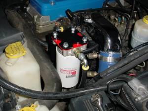 Glacier Diesel Power - '03-'07 Dodge Ram 5.9L GDP MK-2 + Big Line (Cylinder Head Mount) - Image 2