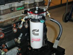 Glacier Diesel Power - '98.5-'02 Dodge Ram 5.9L GDP MK-7 + Big Line Kit (heated) - Image 4