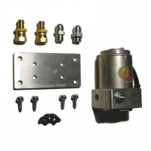 Fuel System & Related - Stock & Universal Lift Pumps - Glacier Diesel Power - Universal Raptor 4G RP150