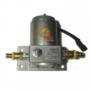 Glacier Diesel Power - Universal Raptor 4G RP150 - Image 2