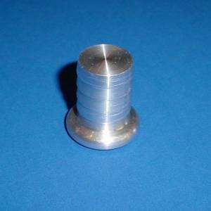 """Glacier Diesel Power - 3/4"""" Billet Hose Plug - Image 2"""