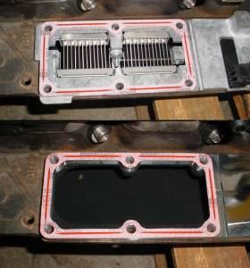 Glacier Diesel Power - '07.5-'18 Dodge Ram 6.7L GDP Air-Boss 67 Grid Delete (Cab & Chassis) - Image 3
