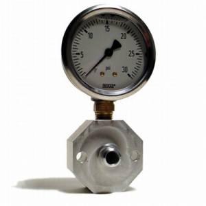 Glacier Diesel Power - '03-'04.5 Fuel Filter Adapter - Image 2