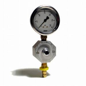 Glacier Diesel Power - '03-'04.5 Fuel Filter Adapter - Image 3