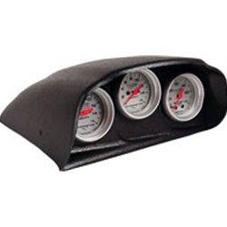 Autometer - '03-'09 Dodge Ram Triple Dash Pod 2-1/16 In.