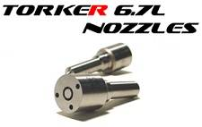 "Engine Related - Torker 6.7L Injector Nozzles - GDP '13-'18 Cummins 6.7L ""TORKER"" Injector Nozzles"