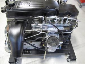 Glacier Diesel Power - '03-'07 Dodge Ram 5.9L Cummins Mega-Rail Installation Kit - Image 4