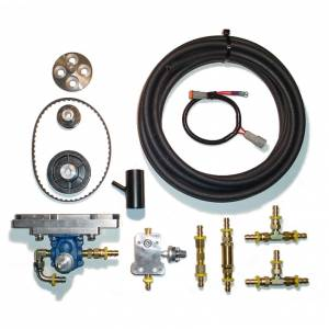 Glacier Diesel Power - '03-'04.5 Dodge Ram 5.9L GDP Fuel Boss Mechanical Lift Pump System